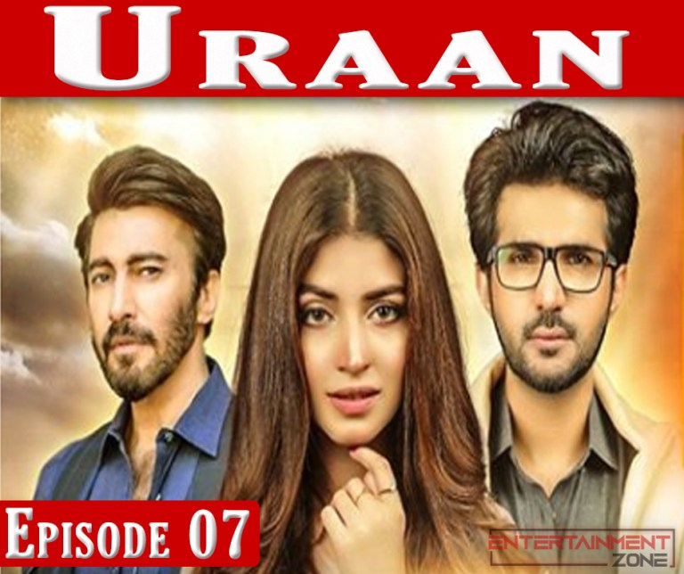 Uraan Episode 7