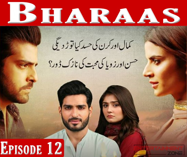 Bharaas Episode 12