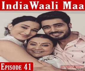 India Wali Maa Episode 41