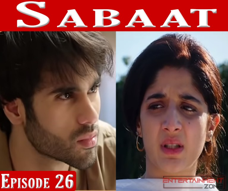 Sabaat Episode 26