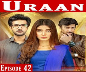 Uraan Episode 42