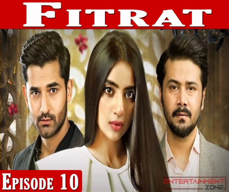 Fitrat Episode 10