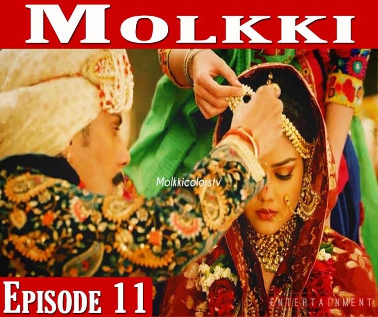 Molkki Episode 11