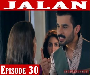 Jalan 2nd Last Episode 30