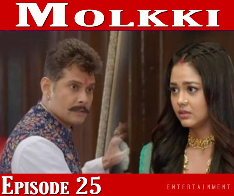 Molkki Episode 25