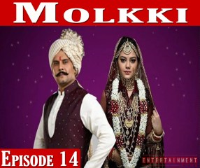 Molkki Episode 14