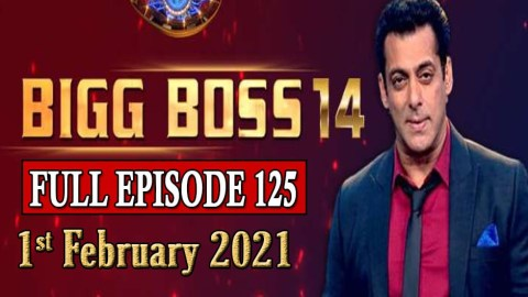 Bigg Boss 14 Full Episode 125