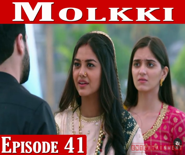 Molkki Episode 41