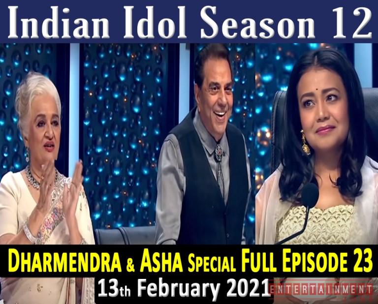 Indian Idol Season 12 Episode 23