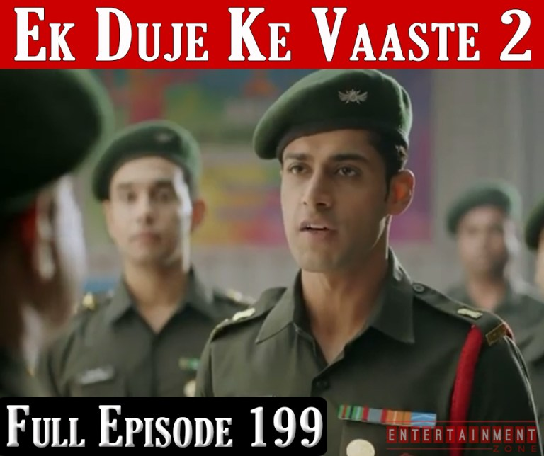 Ek Duje Ke Vaaste Season 2 Episode 199
