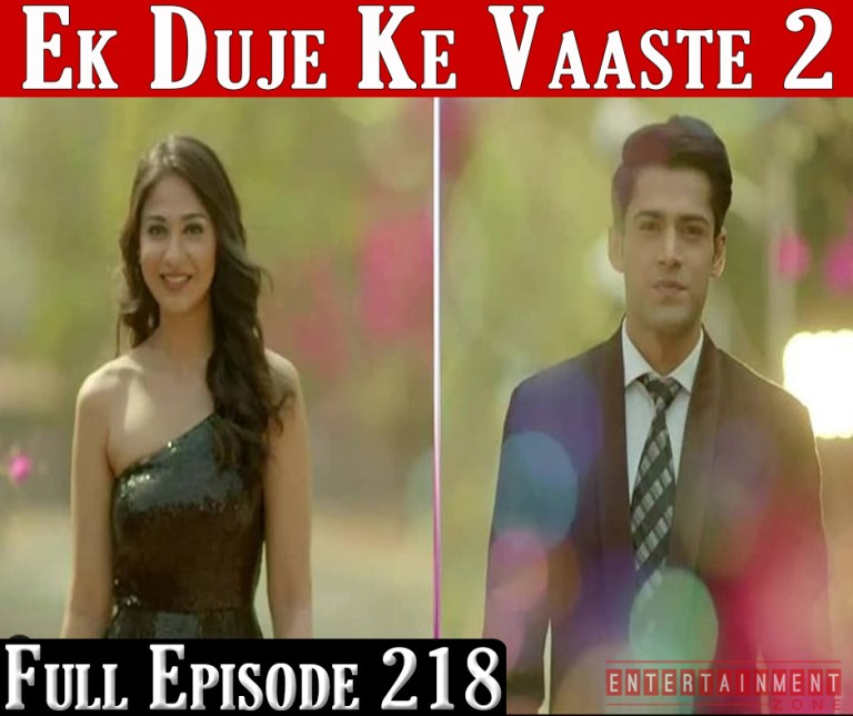 Ek Duje Ke Vaaste Season 2 Episode 218