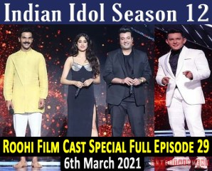 Indian Idol Season 12 Full Episode 29