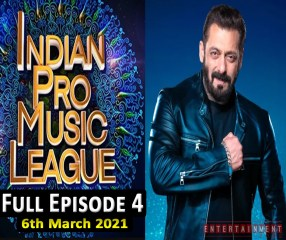Indian Pro Music League Episode 4
