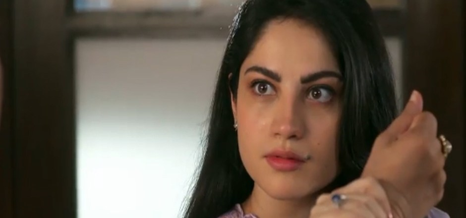 Qayamat Episode 21