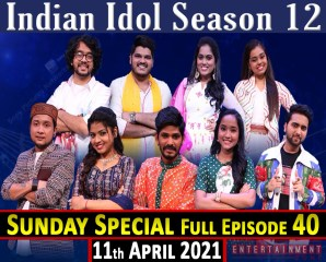 Indian Idol Season 12 Episode 40