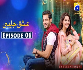 Ishq Jalebi Episode 6