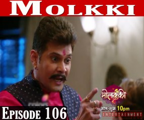 Molkki 13th April 2021 Full Episode 107