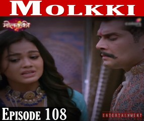 Molkki 14th April 2021 Video Episode 108