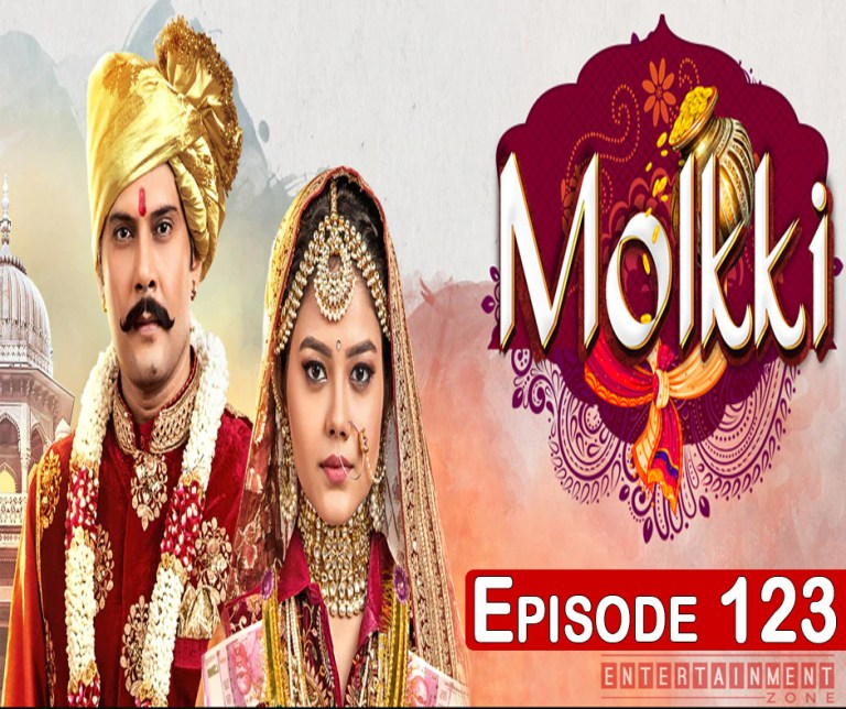 Molkki 5th May 2021 Full Episode 123