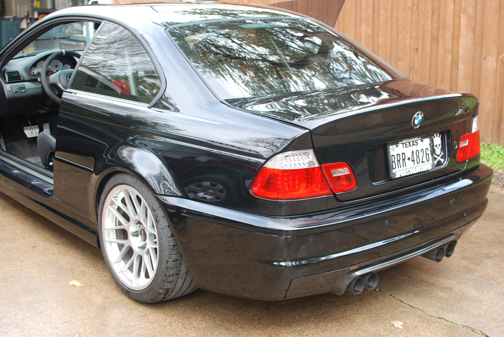Hpde Track Prepped Bmw E46 M3 For Saleenthusiast Owned
