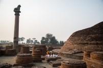 www.enthusiasticbuddhist.com Buddhist pilrimage vaishali 0