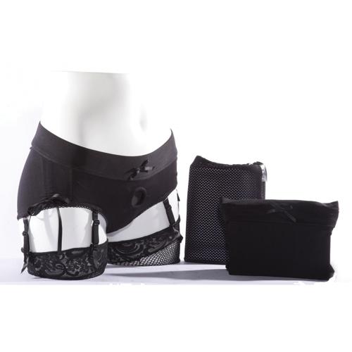 Spareparts Sasha Couture Harness