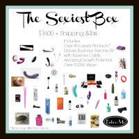 The $1600 Sexiest Box