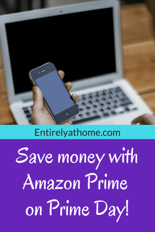 Do you want to save money for your family? Click here to find out how Amazon saves us money!