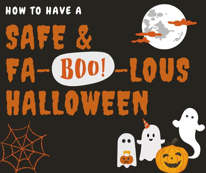 What should you do for halloween this year? How To Have A Safe Fa Boo Lous Halloween Frisco Pediatrician Entirely Kids Pediatrics