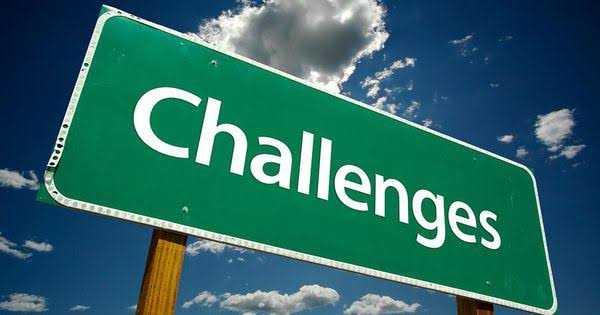 Boutique challenges