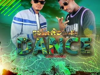 De Best Ft durella_ Dance