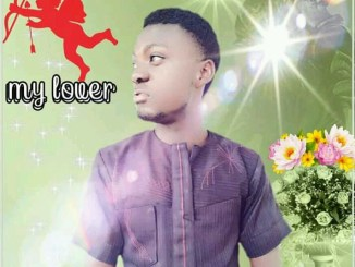 Ororo Boy _ My Lover