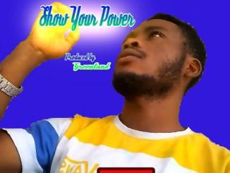 JOSEPH GREATS _ Show Your POWER