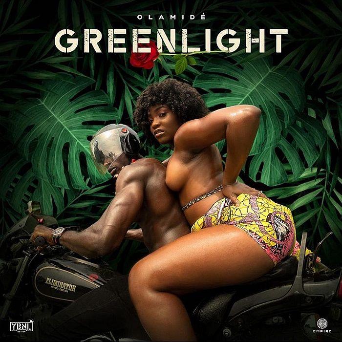 [Video] Olamide – Greenlight