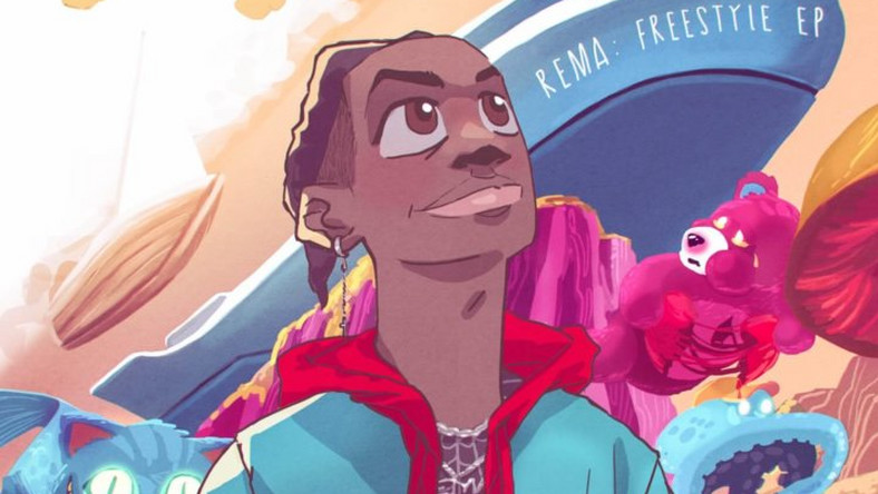 Rema Album – Is Rema Freestyle EP a Wrong Move? A Quick Review of Rema Freesytle, an EP of four songs.