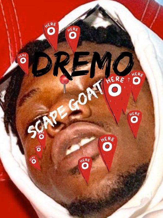 DOWNLOAD : Dremo – Scape Goat (Davolee's Diss) [MP3]