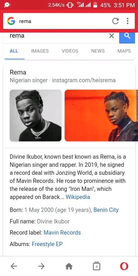 Is Rema Really Dead - The real story