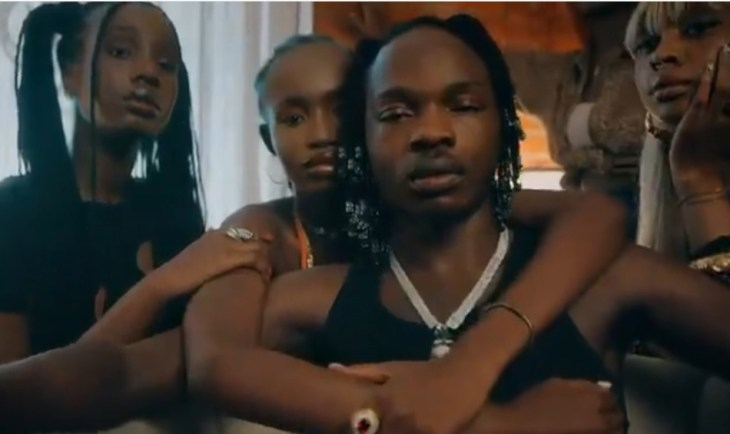 VIDEO : Naira Marley – Aye