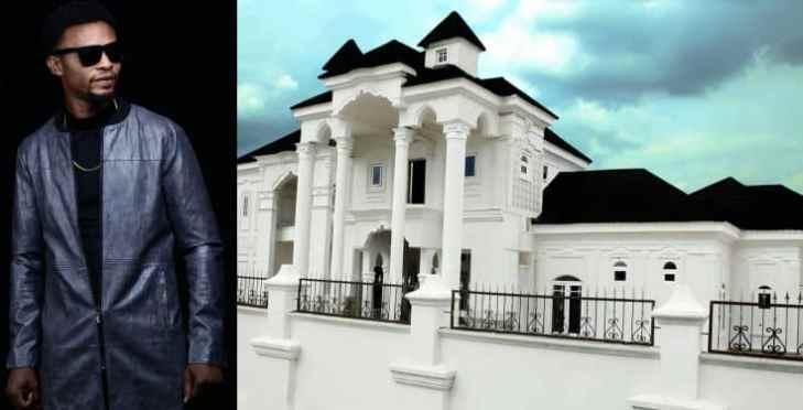"Comedian ""I Go Dye"" donates his mansion to be used CoronaVirus Isolation center"
