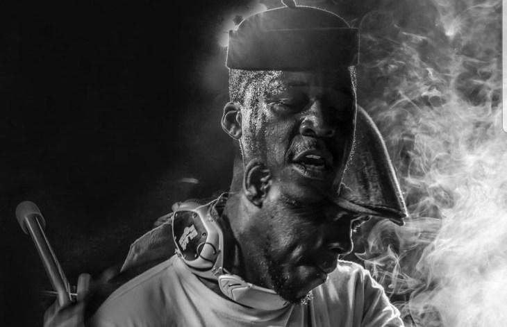 Black Motion & Malehloka Hlalele ft DJeff - Don't Let Me Go
