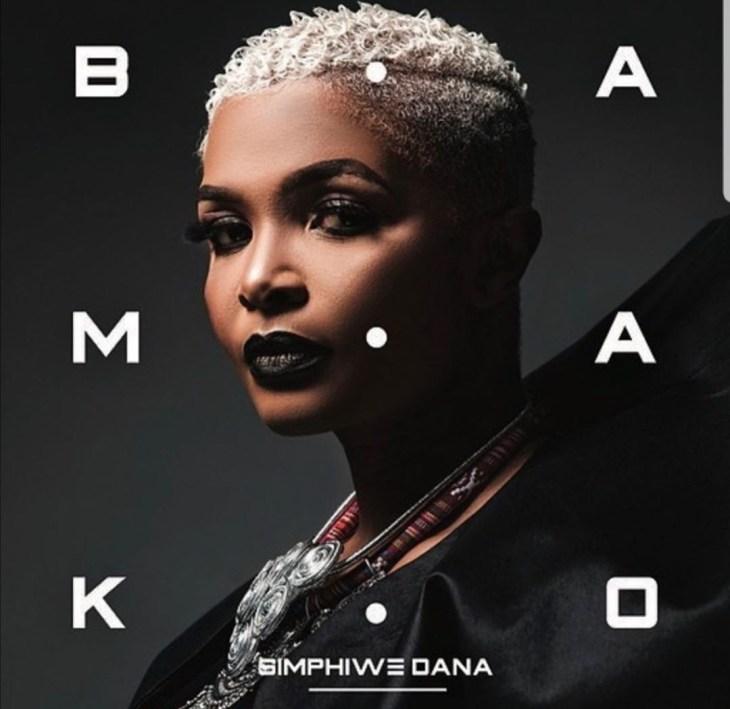 FULL ALBUM : Simphiwe Dana – Bamako