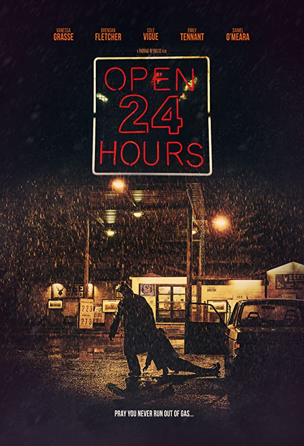 MOVIE : Open 24 Hours (2020)