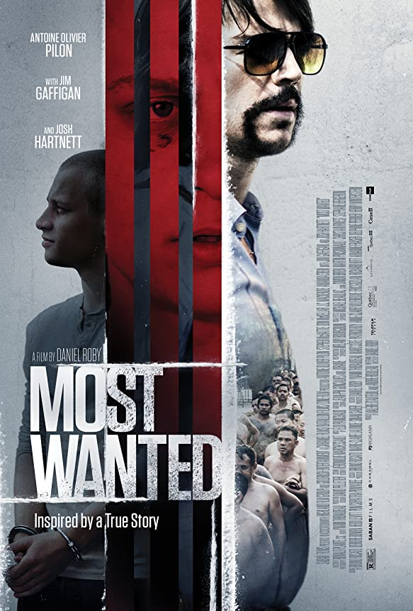 MOVIE : Most Wanted (2020)