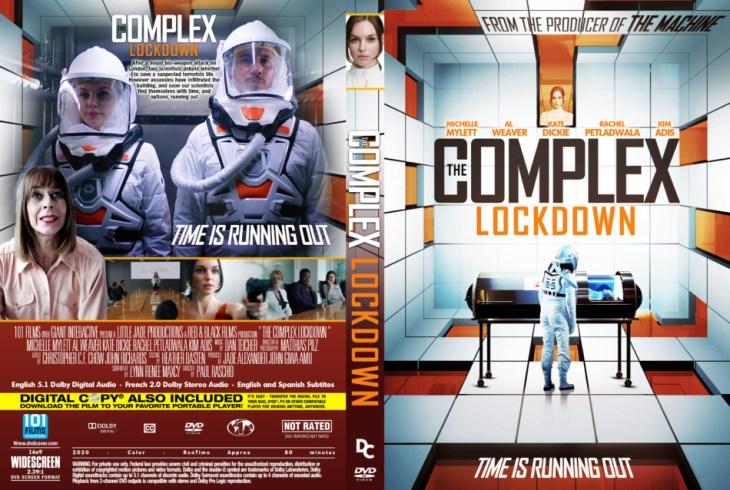 MOVIE : The Complex - Lockdown (2020)