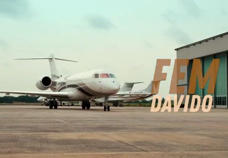 VIDEO : Davido - Fem
