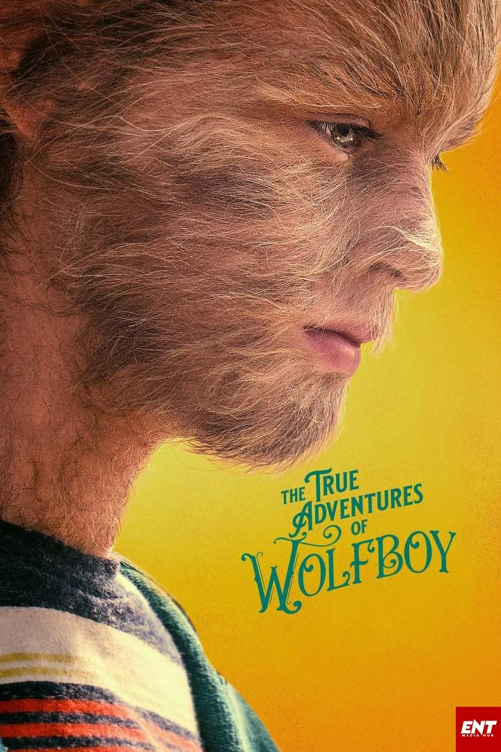 MOVIE : The True Adventures of Wolfboy (2019)