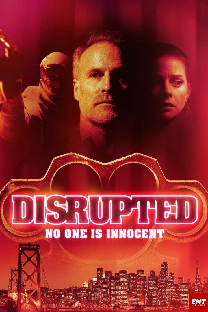 MOVIE : Disrupted (2020)