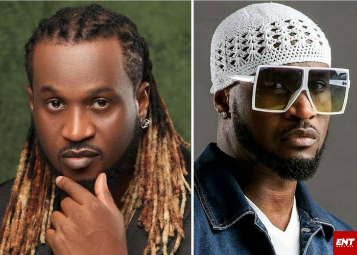 Paul of Psquare gives Peter's
