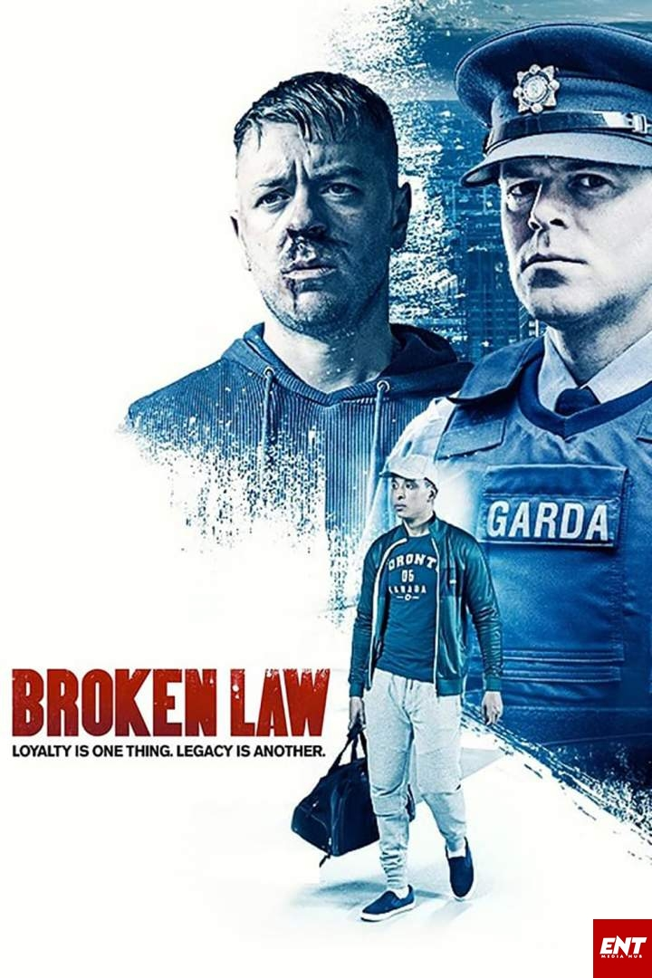 MOVIE : Broken Law (2020)