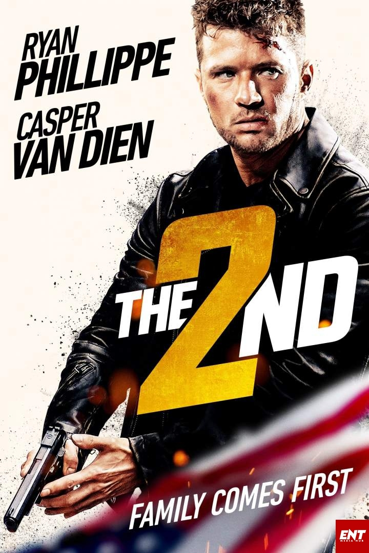 MOVIE : The 2nd (2020)